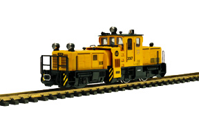 LGB 20670 Track Cleaning Locomotive